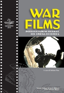 Quaderno Sism War Films